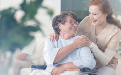 QQI Level 5 Care Skills